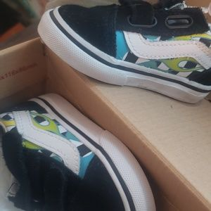 Vans Shoes - Baby Boy Vans